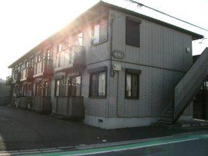 【6.8万】領家3丁目アパート【2DK】