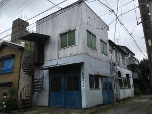 [13.50万]上青木西工場