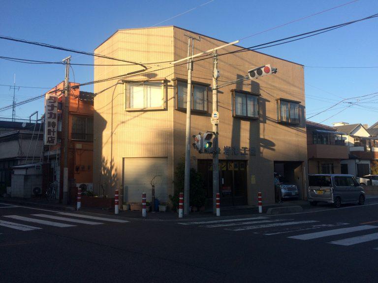 「10万円」中青木3丁目「12坪」