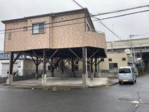 [10万円]東領家4丁目一括貸駐車場
