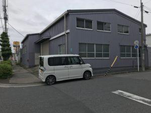 【33万】東領家2丁目貸倉庫【57坪】